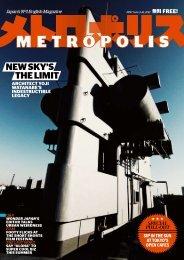 897 June 3~16, 2011 - Metropolis