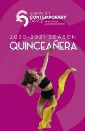 Dance Makers 2021 Program