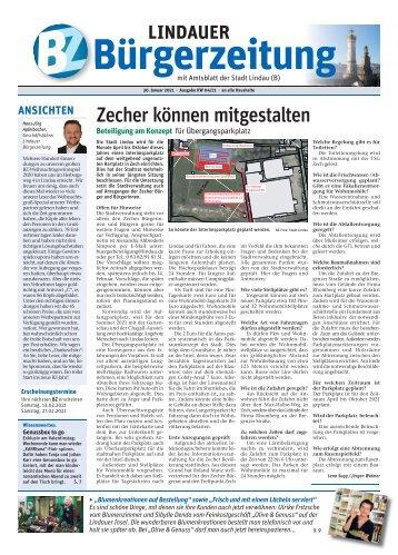 30.01.21 Lindauer Bürgerzeitung