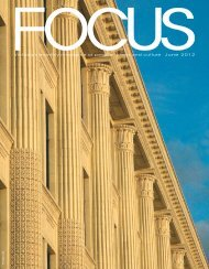 ****June 2012 Focus - Canadian Rental Housing Coalition