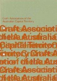 CAACT Newsletter Vol. 2 No. 1 - Feb 1973