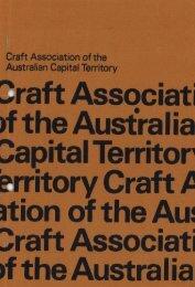 CAACT Newsletter 1972