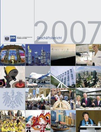 IHK Geschäftsbericht 2007 - polymerphys IK GmbH