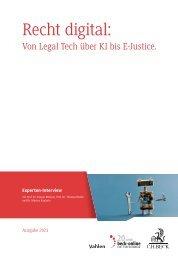 Recht digital