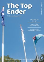 The Top Ender Magazine February March 2021 Edition
