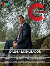 COMUNICAÇÕES 225 - O Líder Mobilizador (2017)
