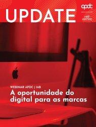 49 - Webinar APDC   IAB - A oportunidade do digital para as marcas