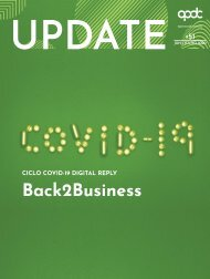 51 - Ciclo Covid-19 Digital Reply   Back2Business
