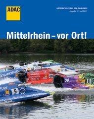 Mittelrhein vor Ort, Ausgabe 02/2017