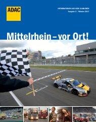 Mittelrhein vor Ort, Ausgabe 03/2017