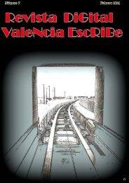 Revista Valencia Escribe.Número 7b
