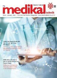 Medikal Teknik January 2021