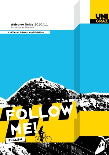 Guide 2010/11 - International Office