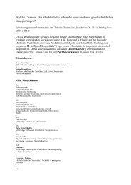 Erläuterung Tabelle Seite 314 - Dialog SoWi