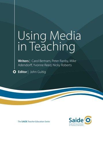 Using Media in Teaching - OER Africa