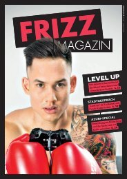 2021/02 - FRIZZ Magazin