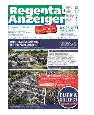 Regental-Anzeiger 02-21