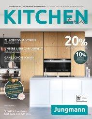 Kitchen Stories DE