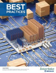Best Practices magazine nº19 USA