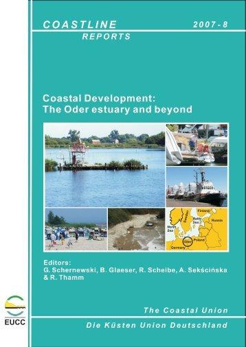 Coastline Reports 8 (2007) Coastal Development - Projekte und ...