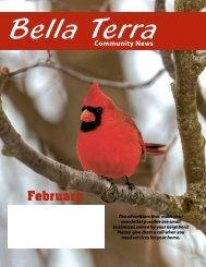 Bella Terra February 2021