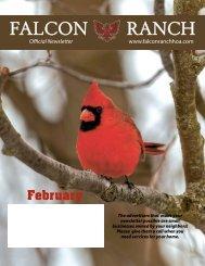 Falcon Ranch February 2021