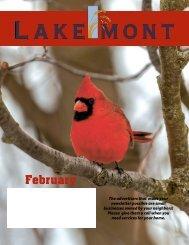 Lakemont February 2021