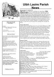 Newsletter 37 - 31st January, 2021