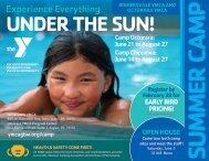 Jennersville and Octorara Summer Camp Guide - 2021