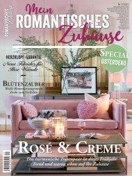 Mein romantisches Zuhause Nr. 1/2021