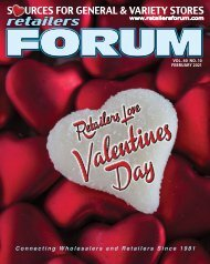 Retailers Forum Feb. 2021 EMAG