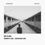 Doc Sábbá (January 2021) - 2nd Issue