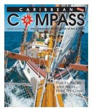 Caribbean Compass Yachting Magazine - February 2021