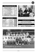 Unser heutiger Gegner: SV Straelen - staubesand.de - Page 7