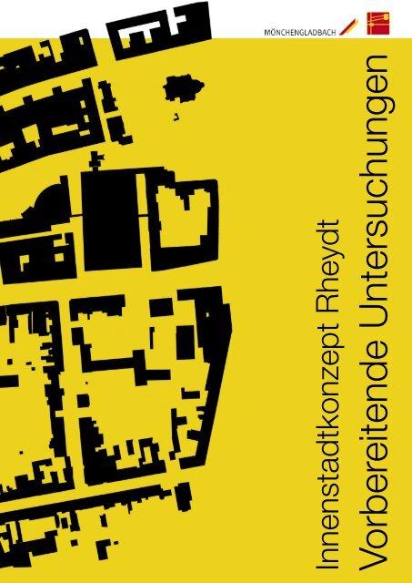 Vorbereitende Untersuchungen_19.06.09.indd - Stadt ...
