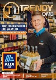 TRENDYone | Das Magazin – Allgäu – Februar 2021