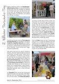 2. Willicher Tierschutz-Tag - Tierschutz Willich eV - Page 2