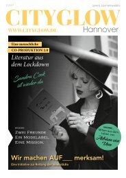 CityGlow Hannover Februar 2021
