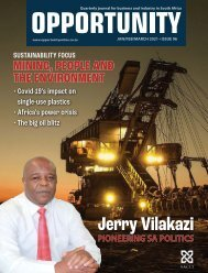 Opportunity Issue 96