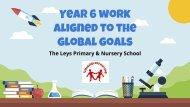 Global Goals task #2