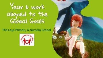 Global Goals task #3