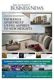 February 2021 - Bay of Plenty Business News