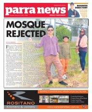 Parra News February 2 2021