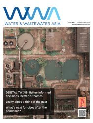 Water & Wastewater Asia January/February 2021