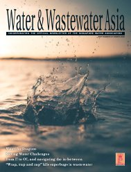Water & Wastewater Asia September/October 2020