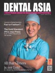 Dental Asia January/February 2020