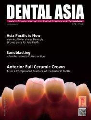 Dental Asia March/April 2020