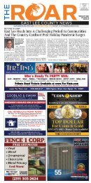 East Lee County News February 2021