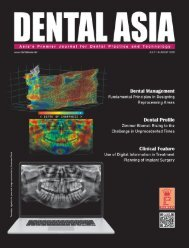 Dental Asia July/August 2020