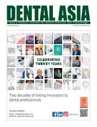 Dental Asia November/December 2020